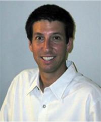 Dr. Geoffrey Tick, Associate Professor