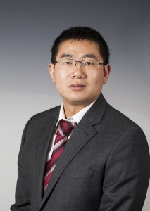 Dr. Bo Zhang, Assistant Professor, Seismic Signal Analysis, Development and Calibration of New Seismic Attributes, Seismic Velocity Analysis, Broadband seismic data processing, Shale Resources Characterization, Geomechanics