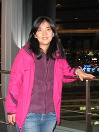 Yuehan Lu