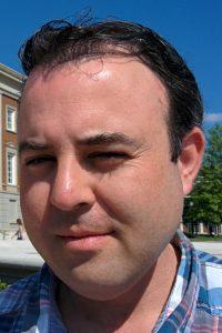 Alberto Perez-Huerta